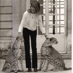 Françoise Hardy, Style Icon: You Can