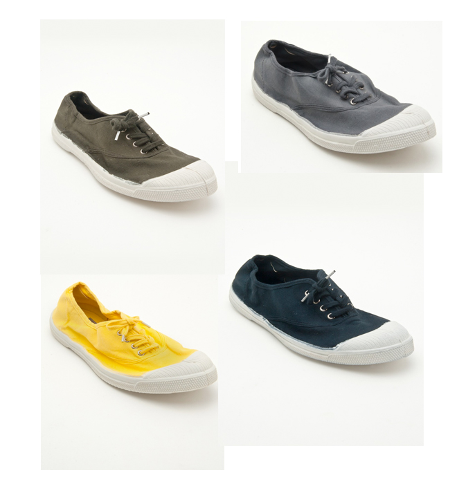 Bensimon on sale at Kembrel