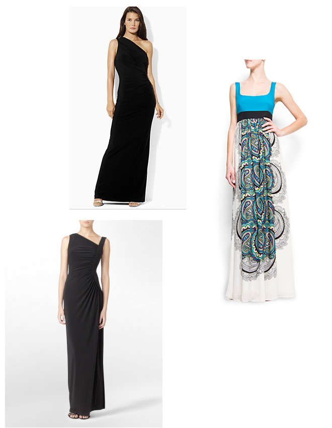 evening gowns under $200