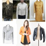 Etsy Slog: Vintage Leather Jackets