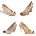 "Nude Pumps: I Said, ""Nude""! And Can You Tell I Have a 13-Year-Old?"