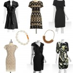 Wardrobe Workhorse: Short Sleeved Sheath Dresses