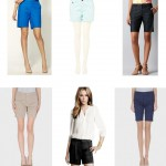 A Short Post About Women's Shorts