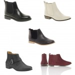 Olympics, Shmalympics: Forget the Athletic Gear. I Want Chelsea Boots.