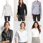 The Perfect Button-Down Blues…and Other Colors