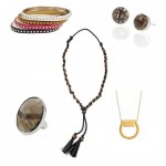 Accessizzleries: Fab Jewelry at Half-Off at Accessory Artists