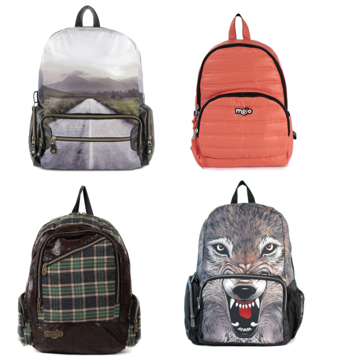 Seriously Cool Backpacks - Forever45