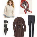 Shopping List: Fall 2012, Outdoorsy Menswear