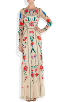 temperley london eliah dress