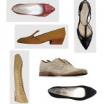 Flats for Fall 2012