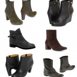Accessizzleries: Ankle Boots