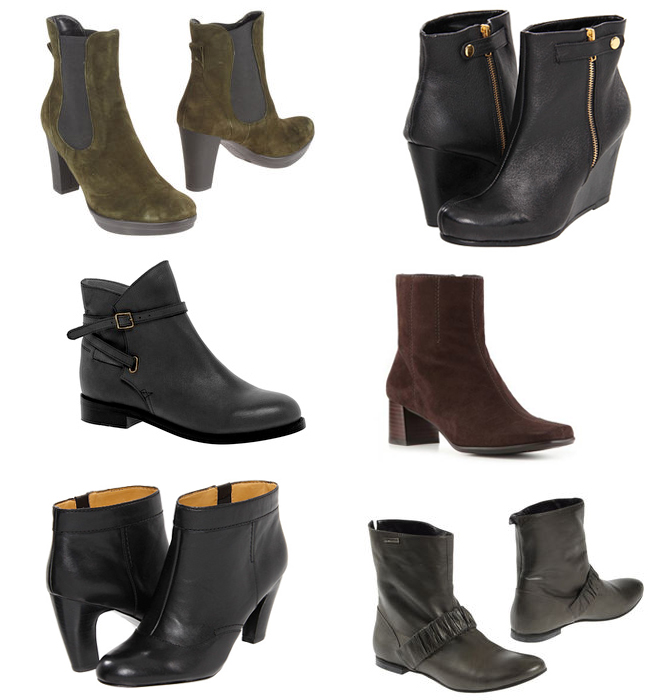 83d2b9252be Cristal olive suede heeled Chelsea boots Chinese Laundry black leather  wedge boot ...